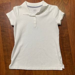 Old Navy girls polo size 8